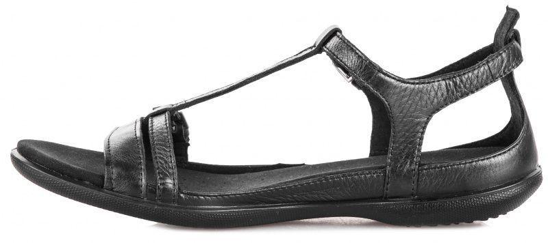 Сандалии для женщин ECCO FLASH ZW6148 размеры обуви, 2017