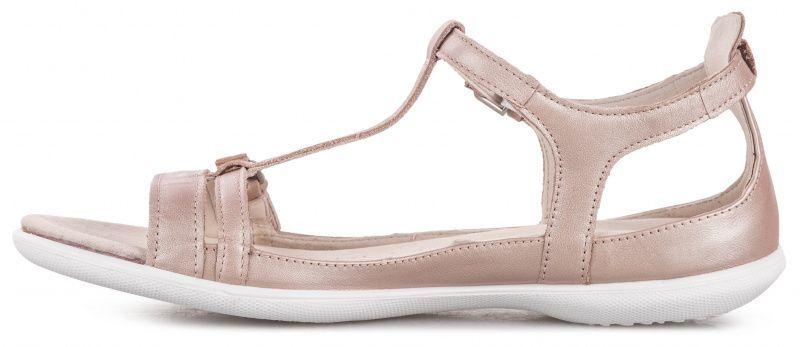 Сандалии для женщин ECCO FLASH ZW6149 модная обувь, 2017