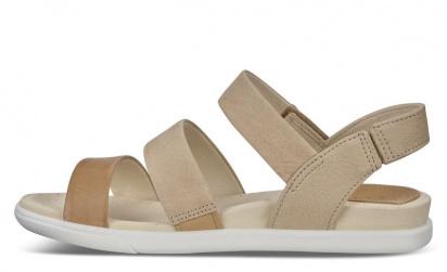 Сандалі  для жінок ECCO DAMARA SANDAL 248333(51158) ціна взуття, 2017