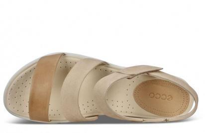 Сандалі  для жінок ECCO DAMARA SANDAL 248333(51158) брендове взуття, 2017