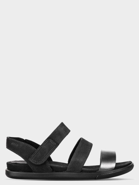 Купить Сандалии женские ECCO DAMARA SANDAL ZW6155, Черный