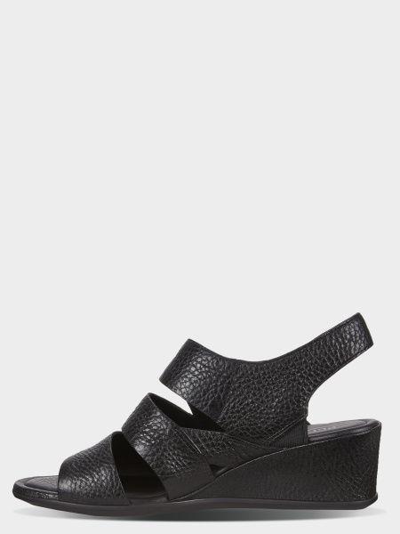Босоножки для женщин ECCO SHAPE 35 WEDGE SANDAL ZW6157 модная обувь, 2017