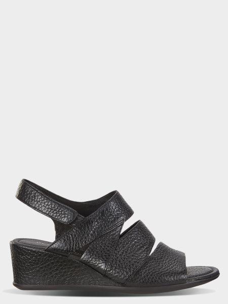 Босоножки для женщин ECCO SHAPE 35 WEDGE SANDAL ZW6157 брендовая обувь, 2017