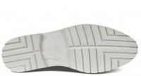 Полуботинки для женщин ECCO INCISE TAILORED 265803(02118) размерная сетка обуви, 2017