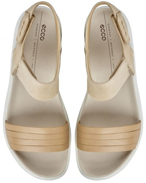 Сандалии для женщин ECCO FLOWT W ZW6166 размеры обуви, 2017