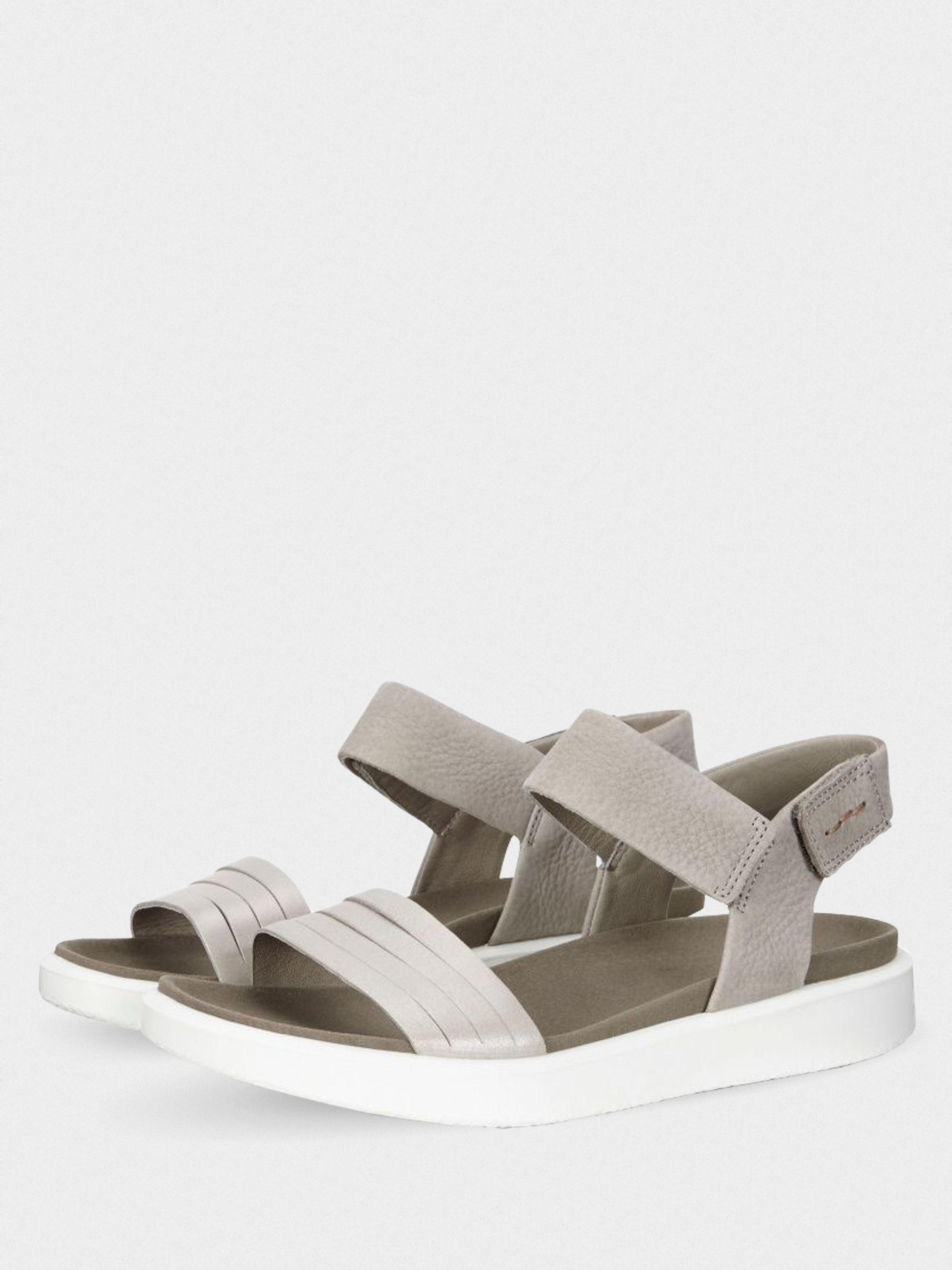 Сандалии женские ECCO FLOWT W ZW6168 купить обувь, 2017