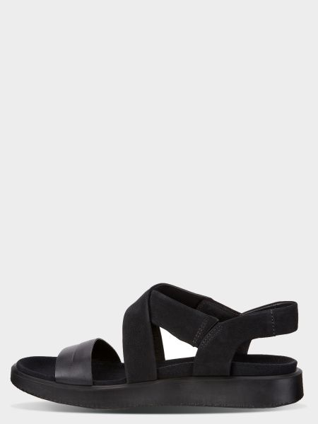 Сандалии для женщин ECCO FLOWT W ZW6169 купить обувь, 2017