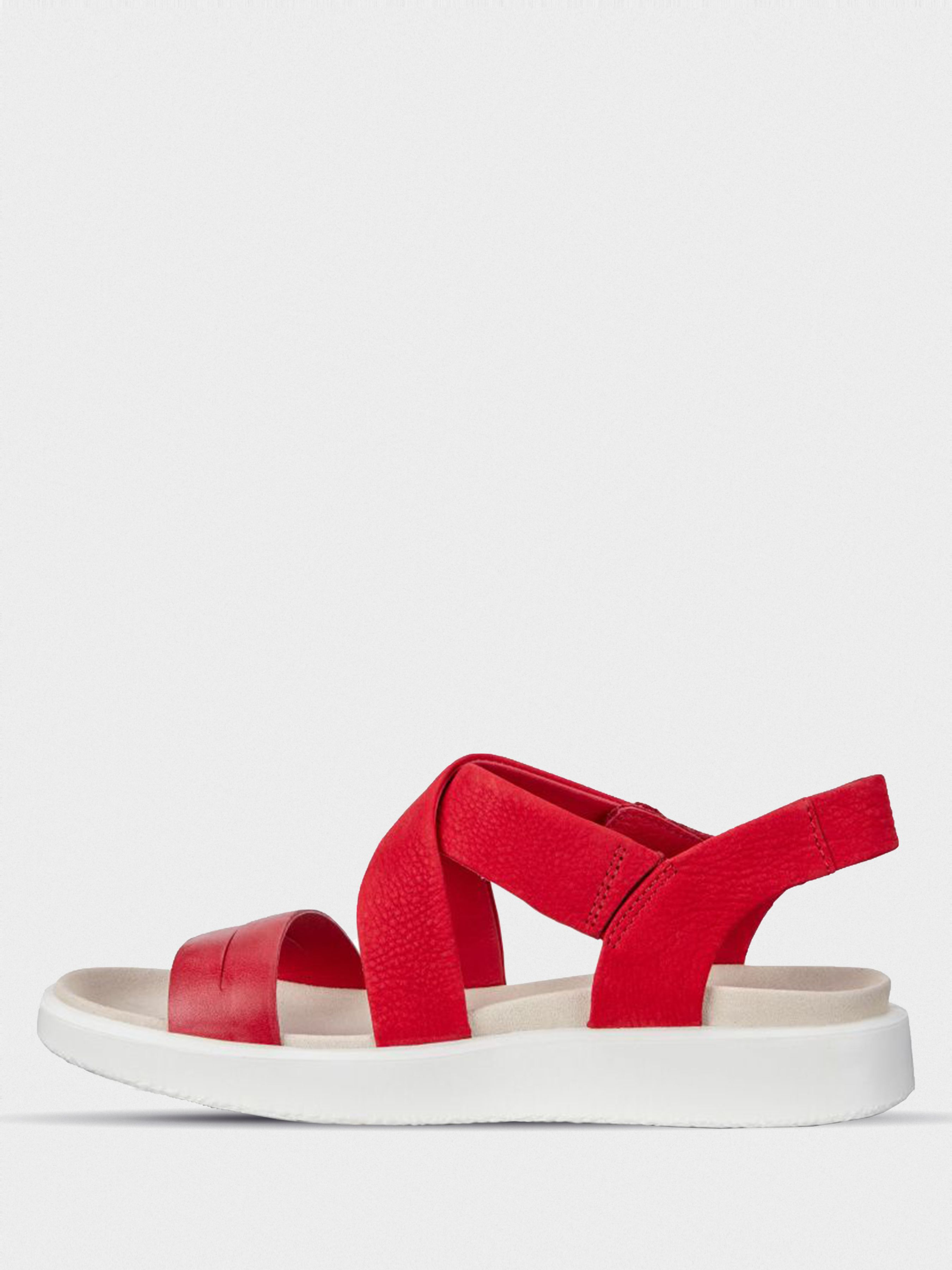 Сандалии для женщин ECCO FLOWT W ZW6170 купить обувь, 2017