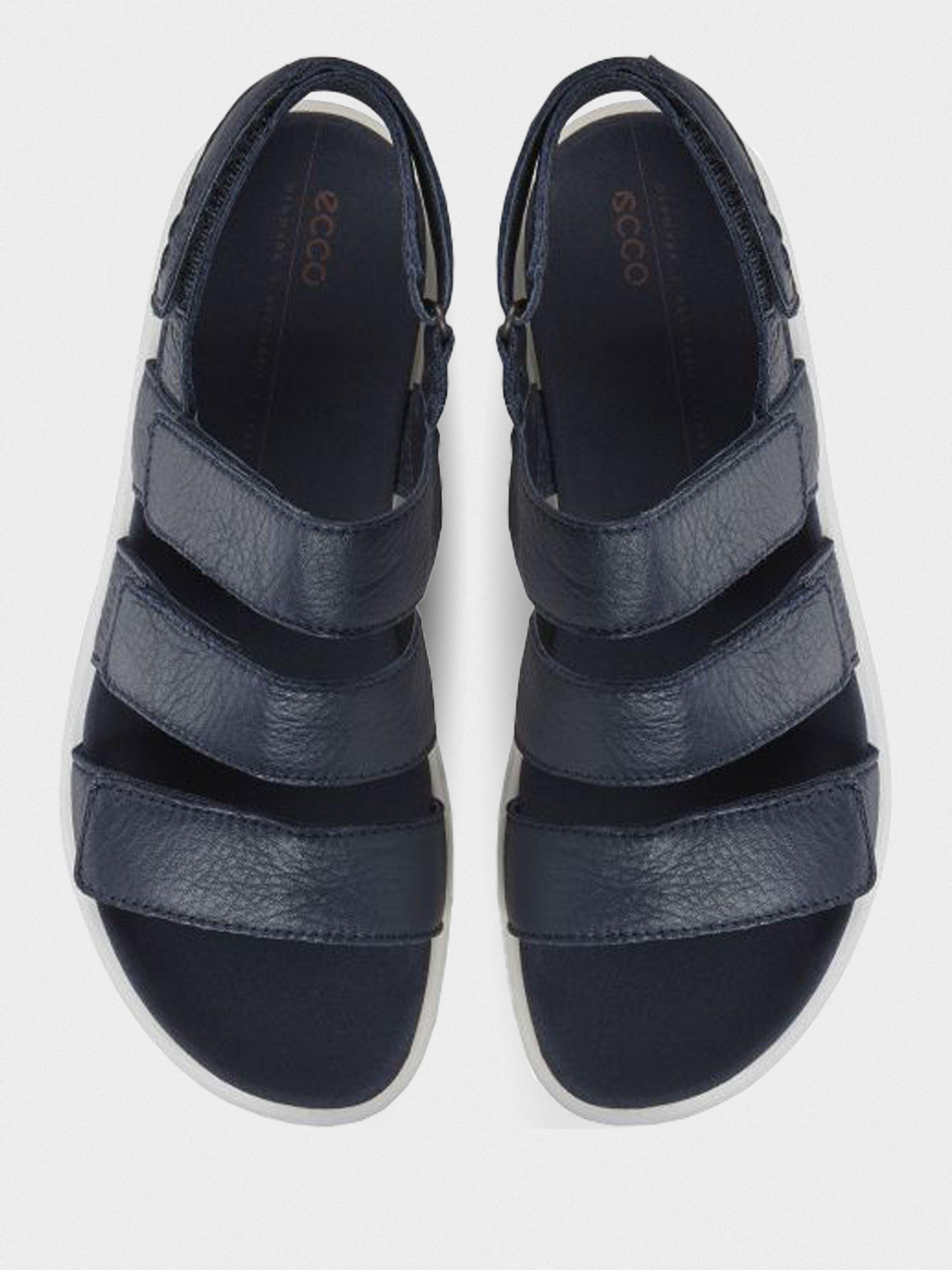 Сандалии для женщин ECCO FLOWT W ZW6175 размеры обуви, 2017