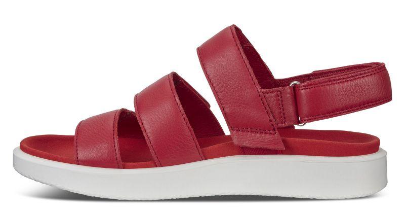 Сандалии для женщин ECCO FLOWT W ZW6176 купить обувь, 2017