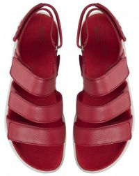 Сандалии для женщин ECCO FLOWT W ZW6176 размеры обуви, 2017