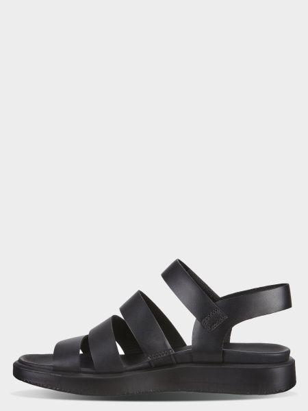 Сандалии женские ECCO FLOWT LX W ZW6180 купить обувь, 2017