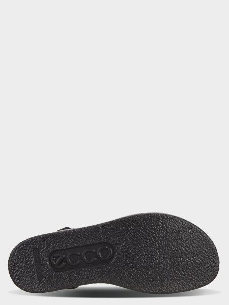 Сандалии женские ECCO FLOWT LX W ZW6180 брендовая обувь, 2017