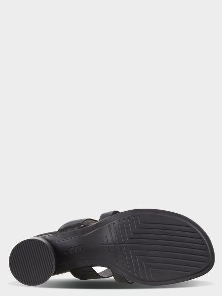 Шлёпанцы женские ECCO SHAPE BLOCK SANDAL 65 ZW6182 цена обуви, 2017