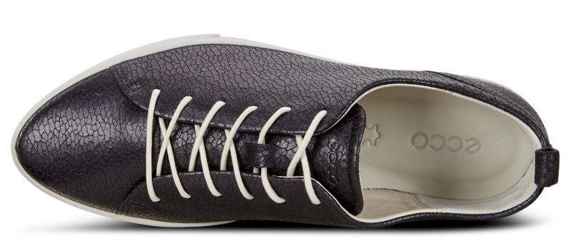 Cлипоны для женщин ECCO GILLIAN ZW6186 брендовая обувь, 2017
