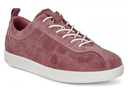 Напівчеревики  для жінок ECCO SOFT 1 LADIES 400503(05236) розмірна сітка взуття, 2017