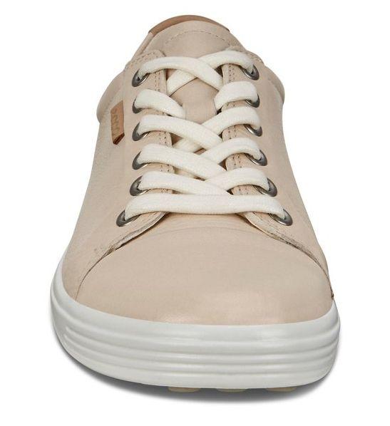 Полуботинки женские ECCO SOFT 7 W ZW6195 размеры обуви, 2017