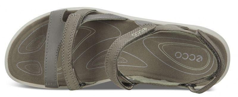 Сандалии женские ECCO CRUISE II ZW6207 брендовая обувь, 2017
