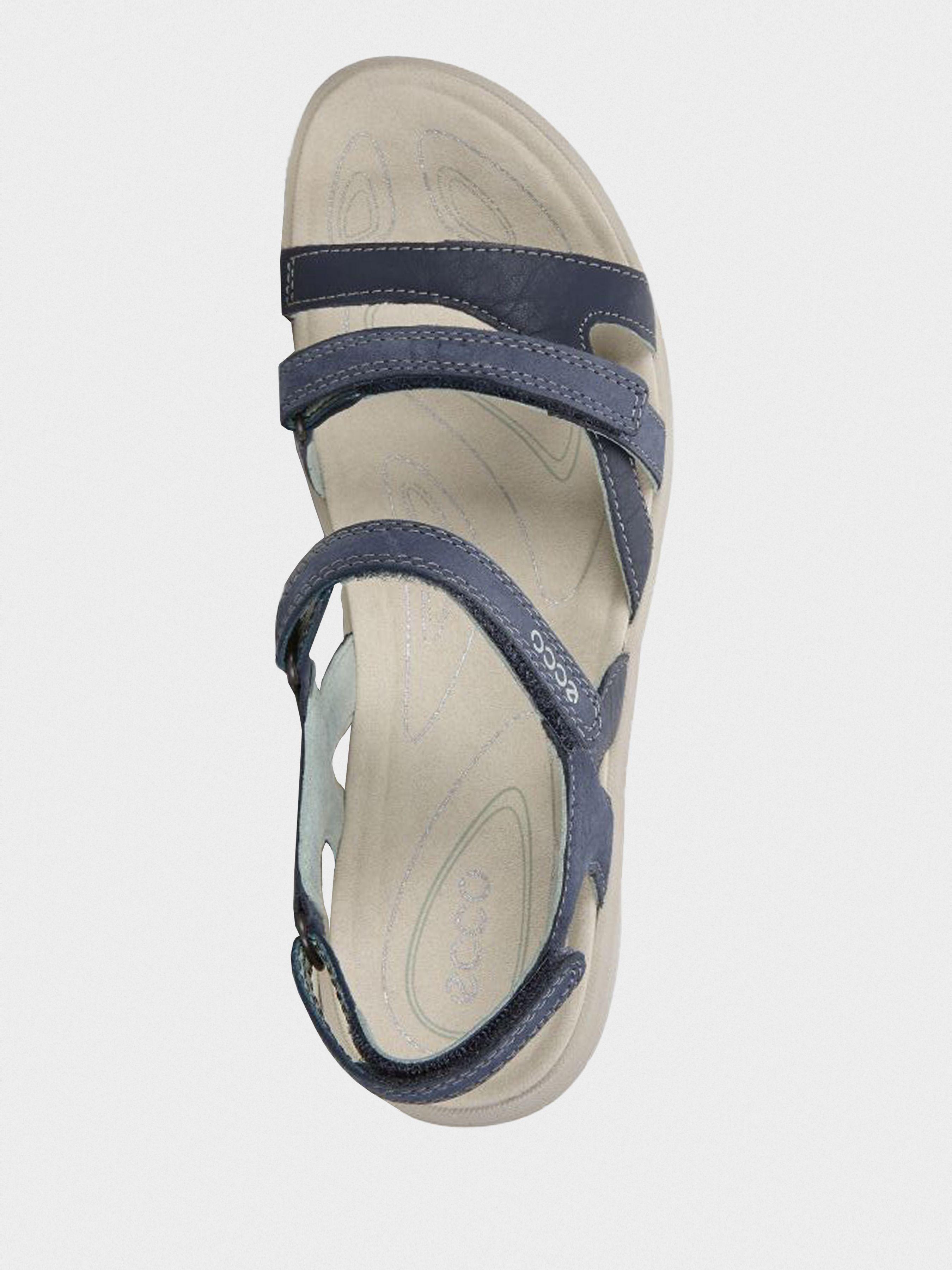 Сандалии женские ECCO CRUISE II ZW6208 брендовая обувь, 2017