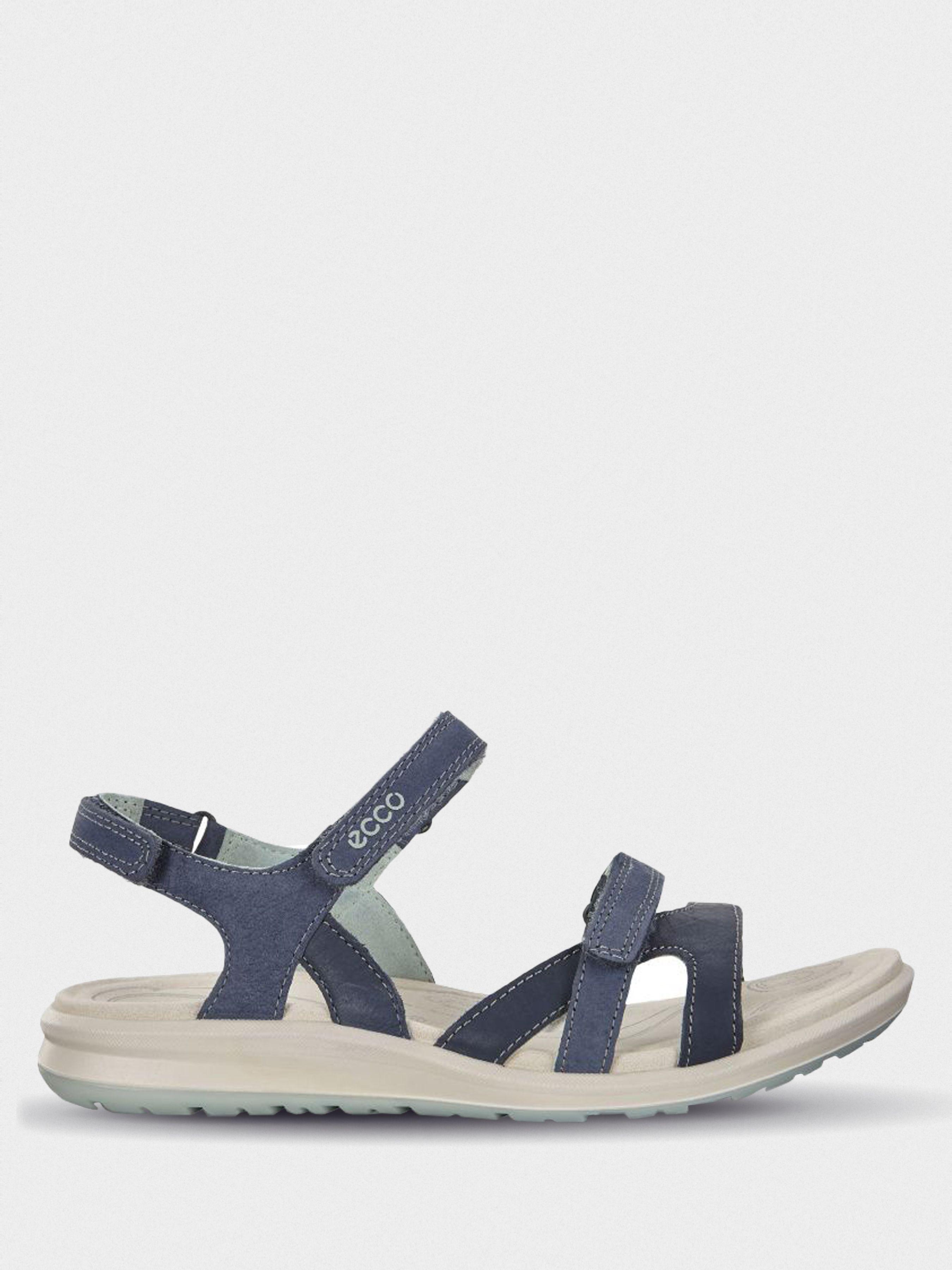 Сандалии женские ECCO CRUISE II ZW6208 модная обувь, 2017