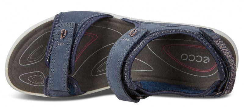 Сандалии женские ECCO CRUISE II ZW6209 брендовая обувь, 2017