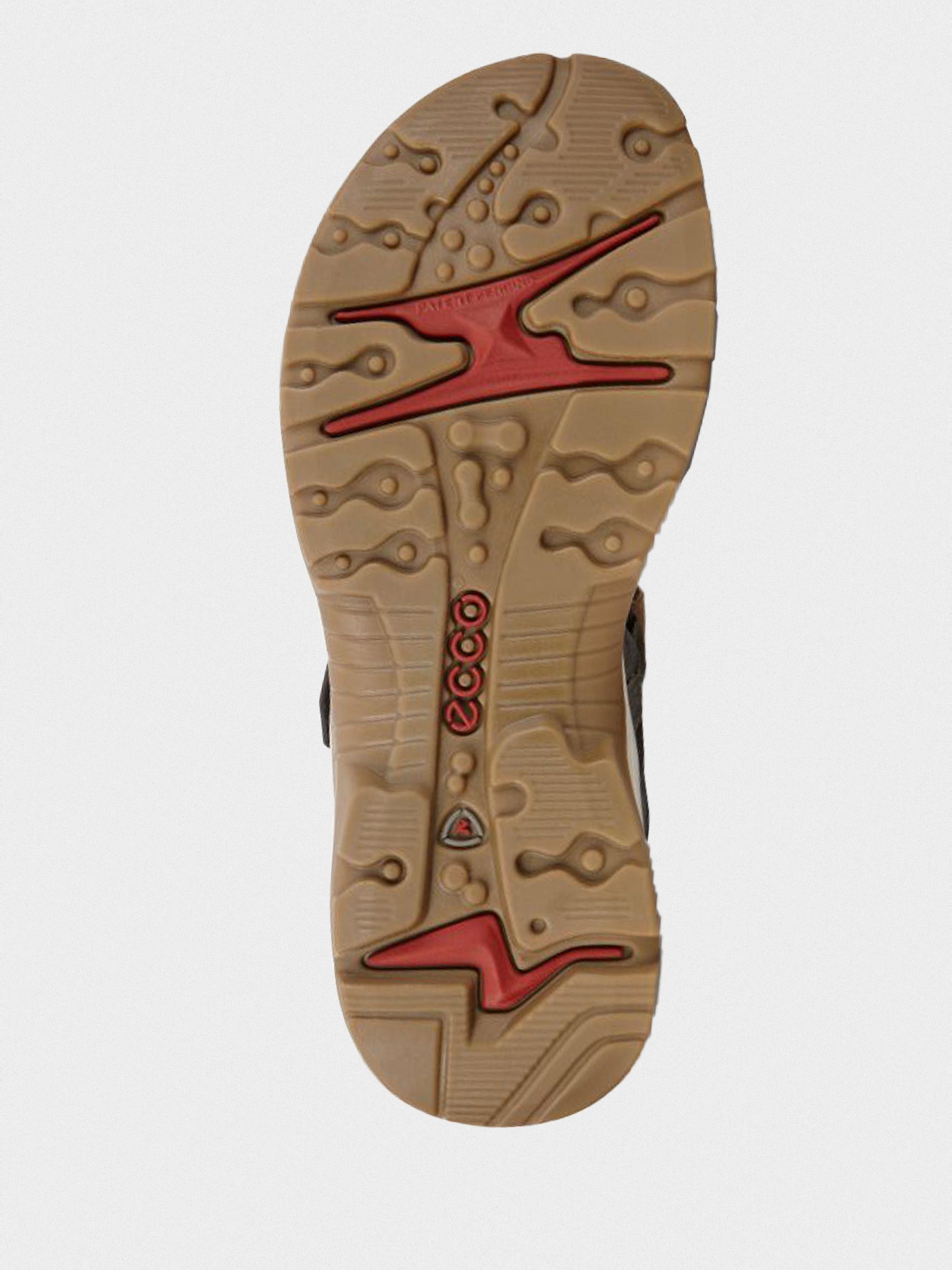 Сандалии женские ECCO OFFROAD ZW6212 модная обувь, 2017