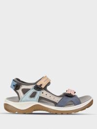 Сандалии женские ECCO OFFROAD 822083(55749) купить обувь, 2017