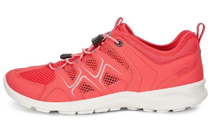 Кроссовки для женщин ECCO TERRACRUISE LT ZW6216 купить в Интертоп, 2017