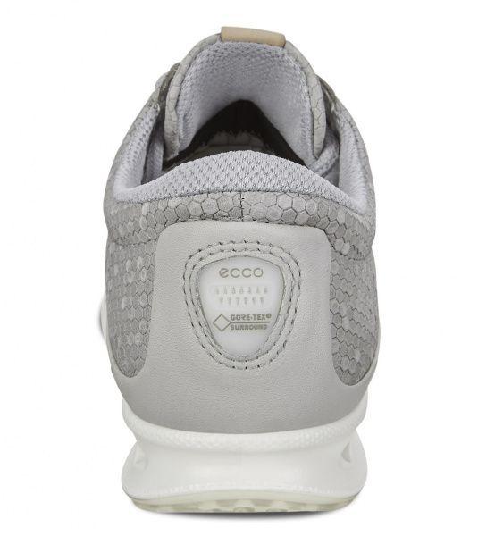 Кроссовки для женщин ECCO COOL ZW6218 купить обувь, 2017