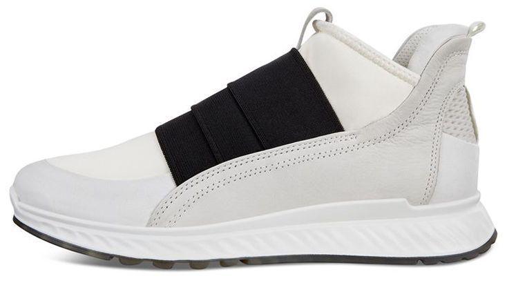 Ботинки женские ECCO ST.1 WOMEN'S ZW6223 брендовая обувь, 2017