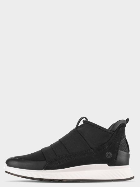 Ботинки женские ECCO ST.1 WOMEN'S ZW6224 брендовая обувь, 2017