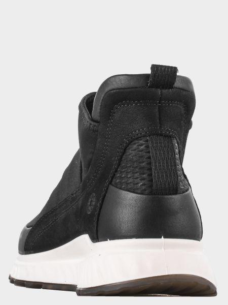 Ботинки женские ECCO ST.1 WOMEN'S ZW6224 размеры обуви, 2017