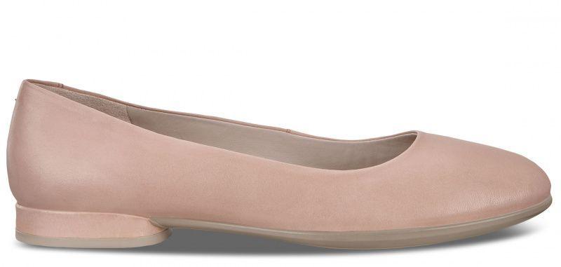 Балетки  для жінок ECCO ANINE 208003(01309) купити взуття, 2017