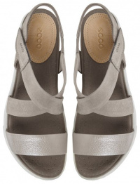 Сандалі  для жінок ECCO DAMARA SANDAL 248343(51445) брендове взуття, 2017