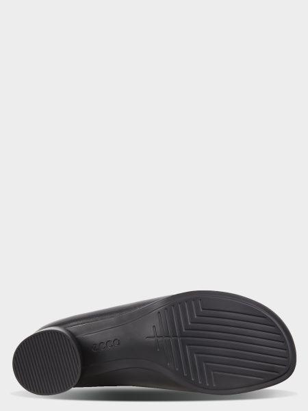 Шлёпанцы женские ECCO SHAPE BLOCK SANDAL 45 ZW6244 цена обуви, 2017