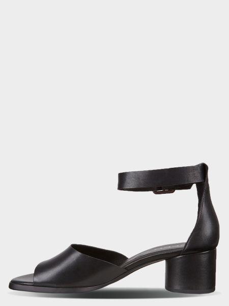 Босоножки для женщин ECCO SHAPE BLOCK SANDAL 45 ZW6246 модная обувь, 2017