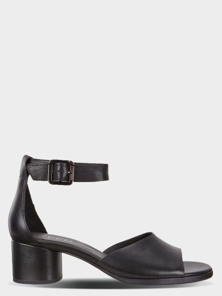 Босоножки для женщин ECCO SHAPE BLOCK SANDAL 45 ZW6246 брендовая обувь, 2017