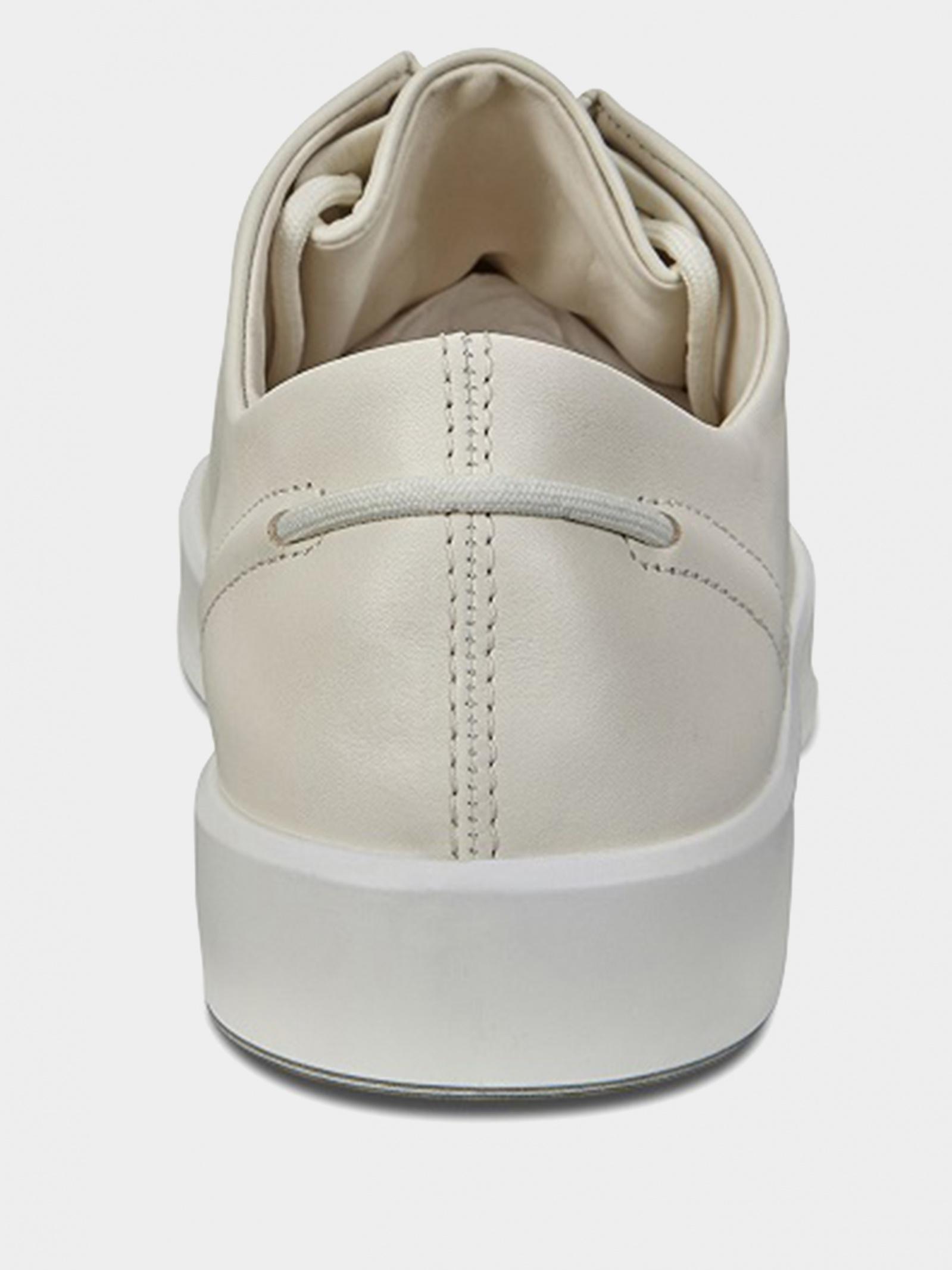 Напівчеревики  для жінок ECCO SOFT 8 LADIES 450843(01152) розмірна сітка взуття, 2017