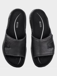 Шлёпанцы женские ECCO X-TRINSIC ZW6266 брендовая обувь, 2017