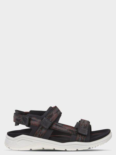 Купить Сандалии женские ECCO X-TRINSIC ZW6270, Черный