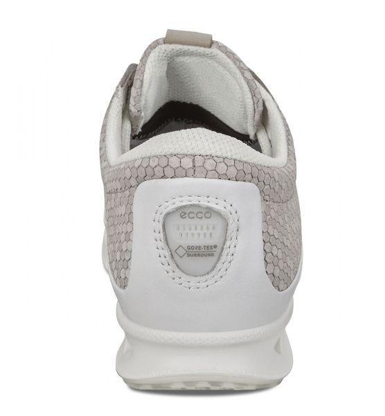 Кроссовки для женщин ECCO COOL ZW6275 , 2017