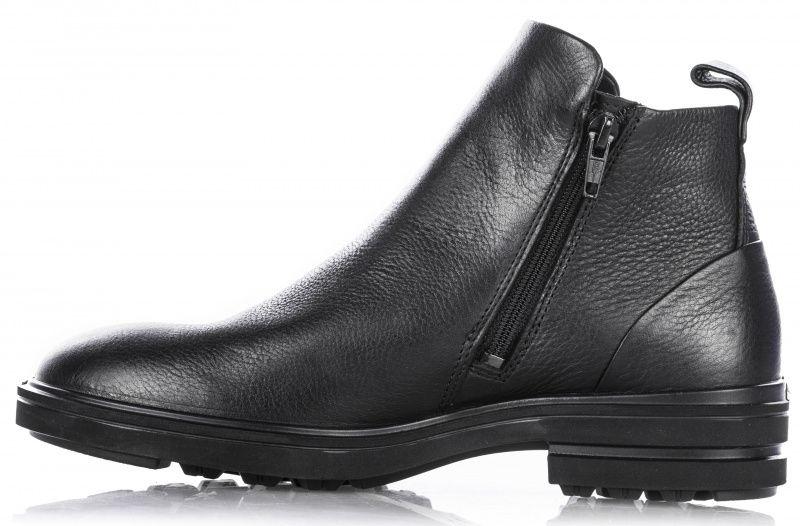 Ботинки женские ECCO ZOE ZW6276 брендовые, 2017