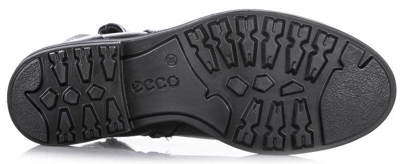 Ботинки женские ECCO ZOE ZW6276 размерная сетка обуви, 2017