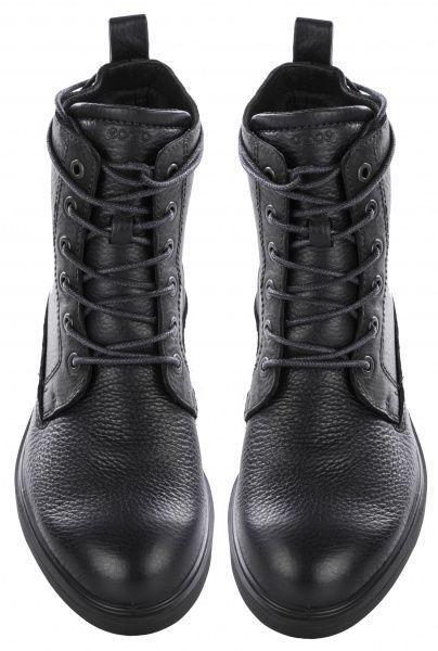 Ботинки для женщин ECCO ZOE ZW6277 стоимость, 2017