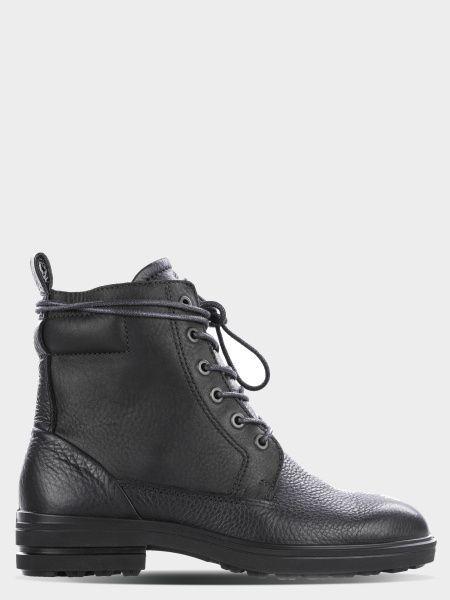 Ботинки для женщин ECCO ZOE ZW6277 купить в Интертоп, 2017