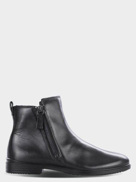 Купить Ботинки женские ECCO TOUCH 15 B ZW6279, Черный