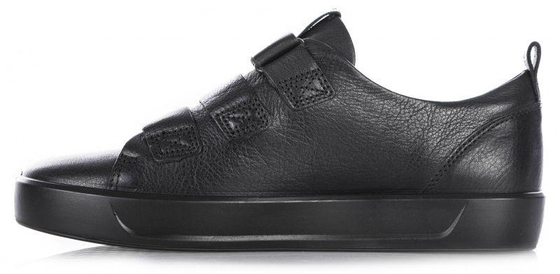 Напівчеревики  для жінок ECCO SOFT 8 LADIES 440513(51052) брендове взуття, 2017