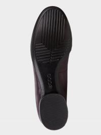 Полуботинки для женщин ECCO ANINE ZW6287 купить обувь, 2017