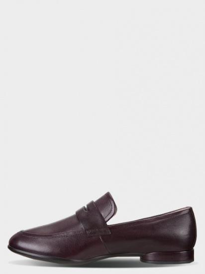 Полуботинки для женщин ECCO ANINE ZW6287 брендовая обувь, 2017