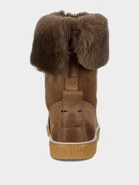 Сапоги женские ECCO CREPETRAY W ZW6303 купить обувь, 2017